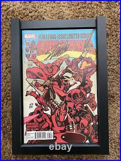 Deadpool Kills Deadpool #1 150 Variant Marvel Comic 2013 Sign by STAN LEE