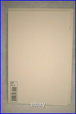 MARVEL All-New Wolverine #1 Blank Variant Signed By Stan Lee