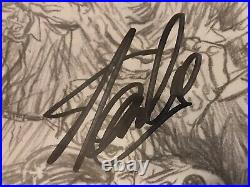 Savage Hulk 1 Ross Sketch & Color Variant Set CGC 9.8 Signed-Stan Lee on 11/8/18