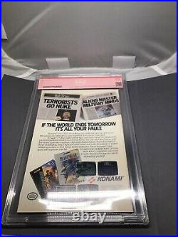 Stan Lee Signed Spider-Man Comic Book Silver Variant Torment CBCS 9.8 Autograph