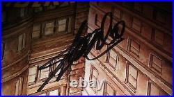 Stan Lee Signed Spiderwoman #1 Variant 9.8 Cgc Ss Signature Series Marvel Comic