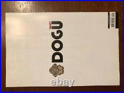 USAGI YOJIMBO 20 1st Print Virgin VARIANT SIGNED & SKETCH Yukichi IDW Stan Sakai