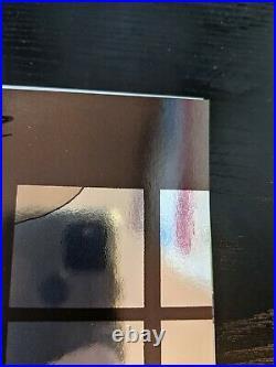 Usagi Yojimbo #6 Foil Variant Albedo 2 Homage Stan Sakai Remarque Signed 1000 NM