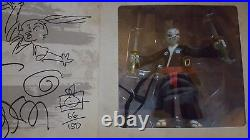 Usagi Yojimbo Remarque Version Stan Sakai Variant Signed 66/150 Playmates Tnmt